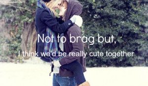 Teenage Girl Quotes About Boys