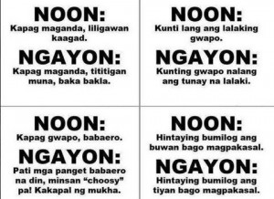 Nakakatawang Quotes http://jerailovecosmo-tagalogkowts.tumblr.com/