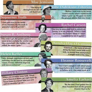 include quotes susan b anthony quotes eleanor roosevelt sojourner ...