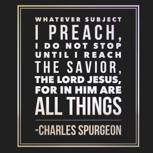 Displaying 18> Images For - Charles Spurgeon Quotes...