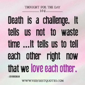 Sad Quotes About Death Of A Family Member quoteseveryday