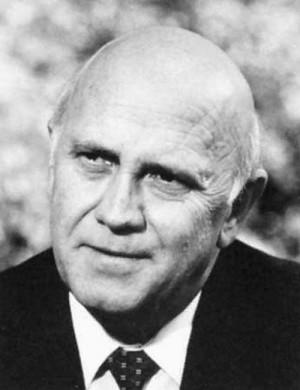 Frederik Willem de Klerk
