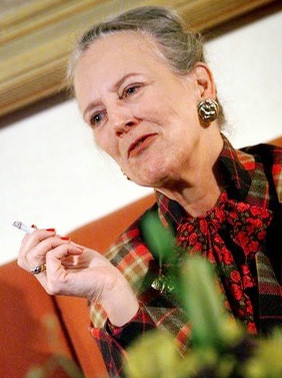 Quotes by Margrethe Ii Of Denmark