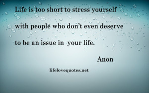 Useful Life Quotes & Beautiful Life Love Quotes !