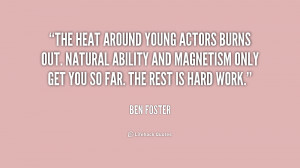 The Heat Quotes /quote-ben-foster-the-heat