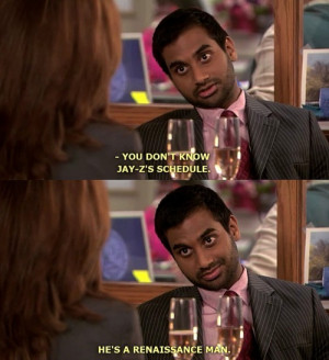Parks and Recreation Tom