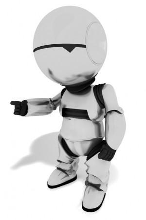 marvin robot
