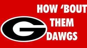 Pre-Game Info & Thoughts: Georgia Bulldogs (SEC Tournament Edition)