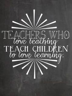 Teacher Appreciation Quotes - Momcaster Loves Teachers