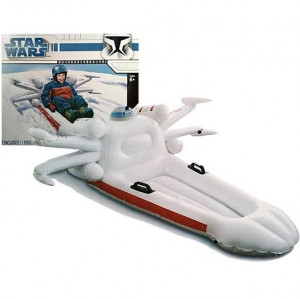 Sled Sliding, Toboggan Sleigh, Wings Fighter, Wars Snow, Stars Wars ...