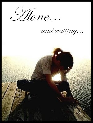 | alone wallpapers | waiting alone quotes wallpapers | alone quotes ...