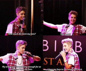 ... on your face, even though your heart is frowning ~Justin Bieber ALAYLM