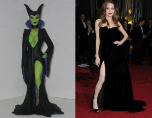 evil queen would you rather have after you? Charlize Theron's Queen ...