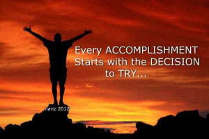 strive to achieve quotes