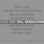 spanish love quotes, romantic, cute, sayings, brainy thomas paine ...