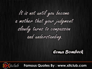 You Are Currently Browsing 15 Most Famous Quotes By Erma Bombeck