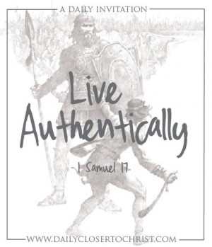 living authentically Lesson 2: authentic christianity (colossians 1  comfortable way you are living  the colossians truly or authentically understood the message that.
