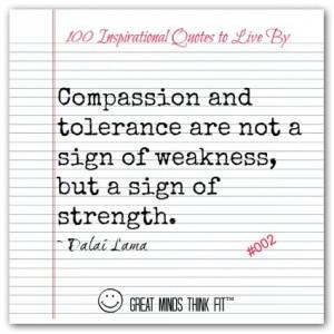 Dalai Lama Quote #002