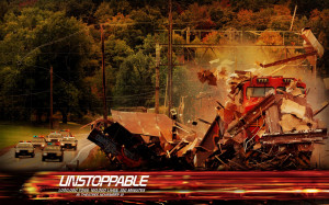 Unstoppable Movie Review