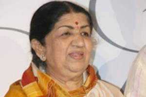 famous female Indian singers: Lata Mangeshkar