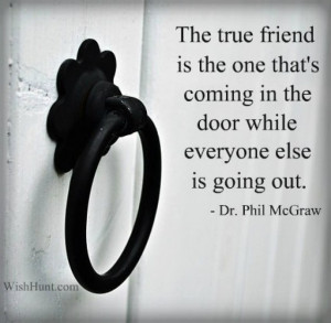 Dr. Phil Quote