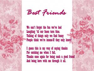 Cute Friendship Quotes HD Wallpaper 2