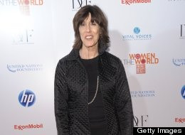 Nora Ephron Quotes on Aging -- http://www.huffingtonpost.com/2012/06 ...
