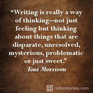 Home by Toni Morrison Essay