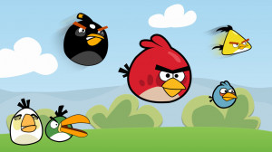 Angry Birds Friends Angry Birds