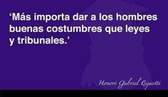 Citas en español / Quotes in Spanish