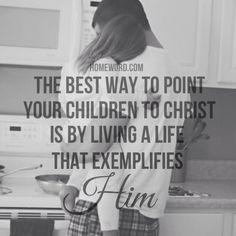 Christian Parenting Quotes Parenting quotes, bible quotes