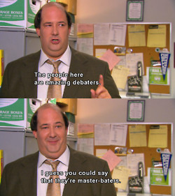 the office gif * s5 Kevin Malone the office meme
