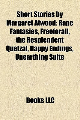Short Stories by Margaret Atwood (Study Guide): Rape Fantasies ...