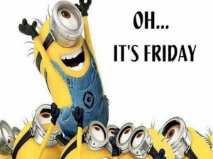Oh Its Friday