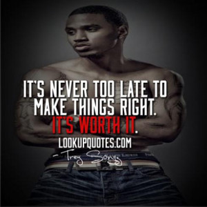 trey songz quotes and sayings trey songz quotes swag treysongz love ...