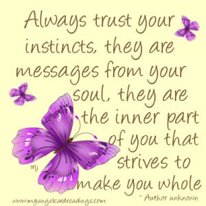 ... and other angel gifts inspirational and motivational quotes sayings