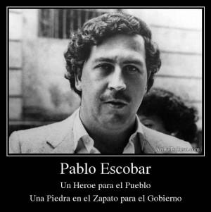 Pablo escobar   Pablo escobar frases, Frases sabias ...  Pablo Escobar Frases
