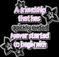 Glitter quote #2