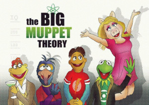 The Big Muppet Theory