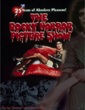 Rocky horror quotes wallpapers