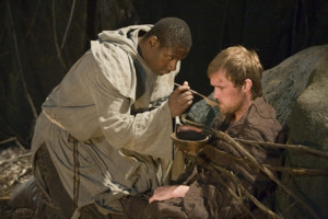 TV Review: BBC America's 'Robin Hood' Returns Darker, More ...