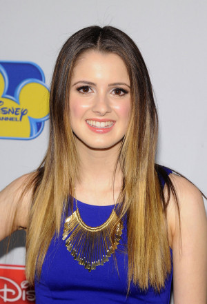 Laura Marano Disney Channel...