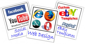Welsh Dragon Web Designs provides Low Cost Websites, eBay Custom ...