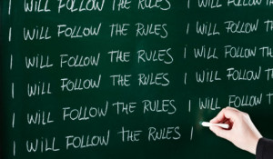 Study: Prevent Bad Behavior in Schools, Don't Punish It