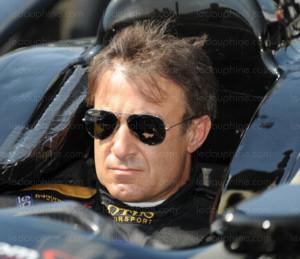 Jean Alesi Indy 500