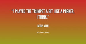 Quotes About Trumpets
