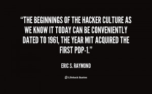 Hacker Quotes