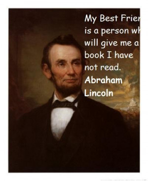 Abraham lincoln famous quotes 4