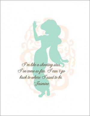 disney princess jasmine quotes the disney princess disney princess ...