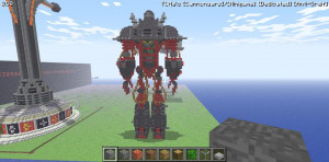 Thread: Minecraft Tribute To Fallout 3 and New Vegas